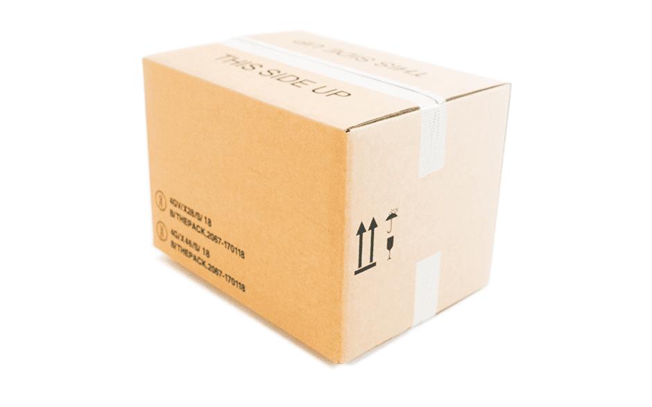 UN 4GV doos - 420 x 420 x 480mm