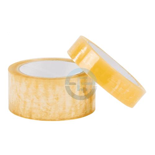 Antistatische ESD tape transparant - 24mm x 66m (12 st)