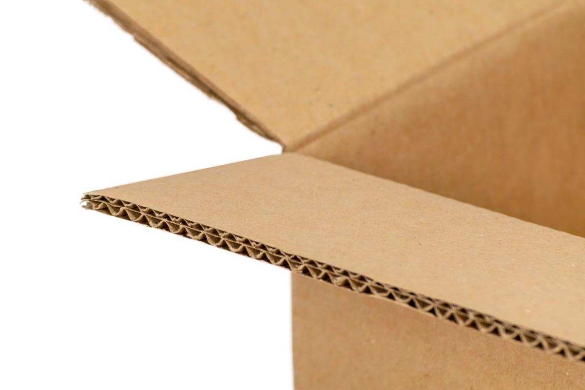Kartonnen doos - 700 x 500 x 400mm (dubbele golf)