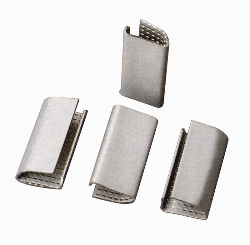 KO-Zegels metaal KO-76 - 16mm (1000 st)