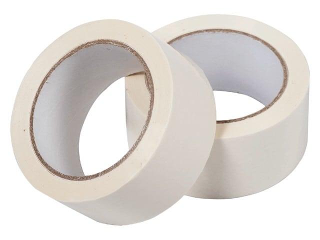 PVC tape wit - 75mm x 66m