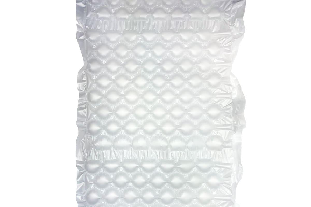 """PP-air luchtzakjes folie """"Bio"""" 9.8.3 - 420 x 320mm x 175m (NANO 3.0)"""