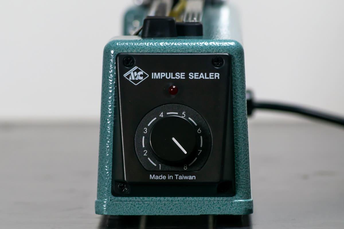 Tafel sealapparaat HC-300