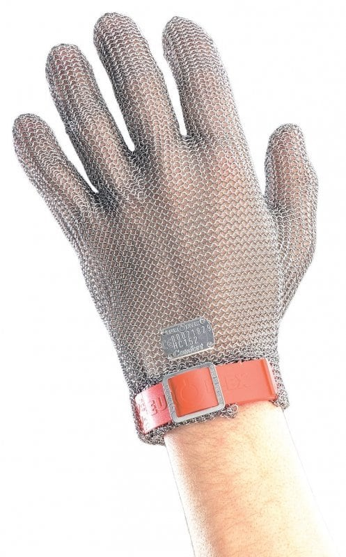 Malienkolder Hs 2-zijdig snijbestendige handschoenen