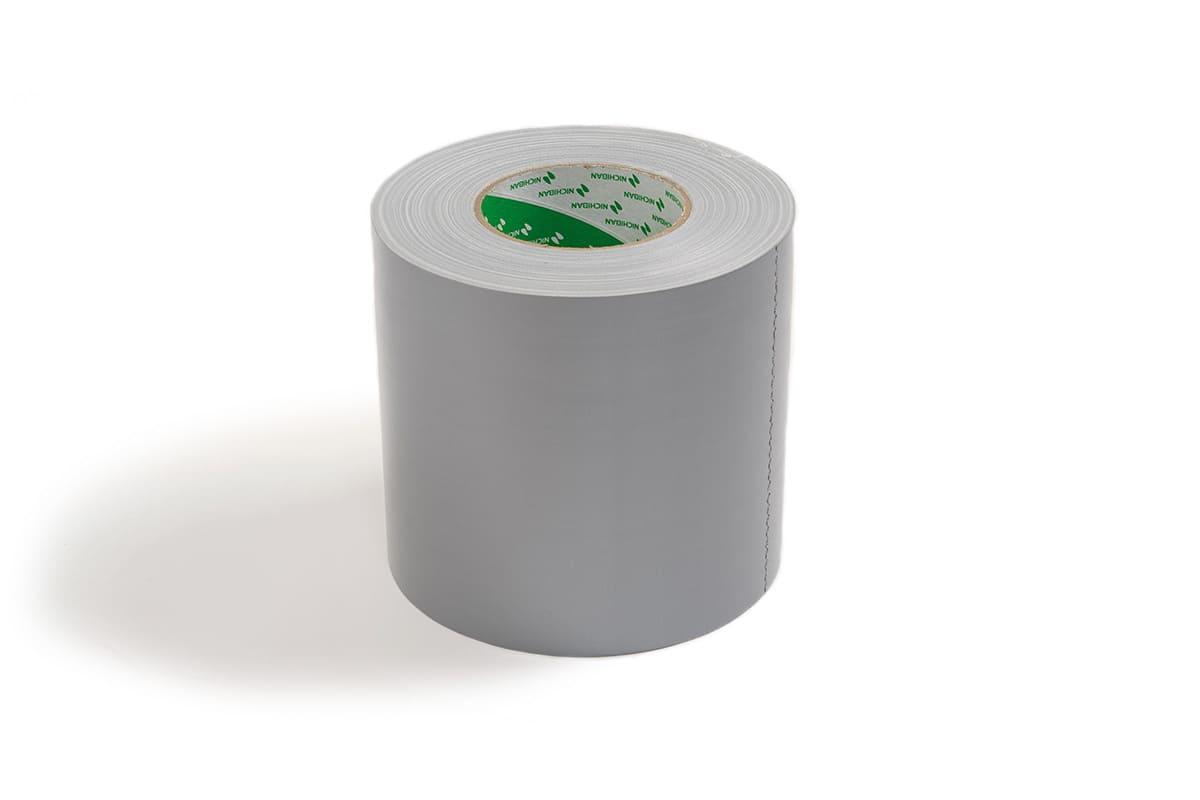 Nichiban® 1200 gaffa tape grijs - 150mm x 50m