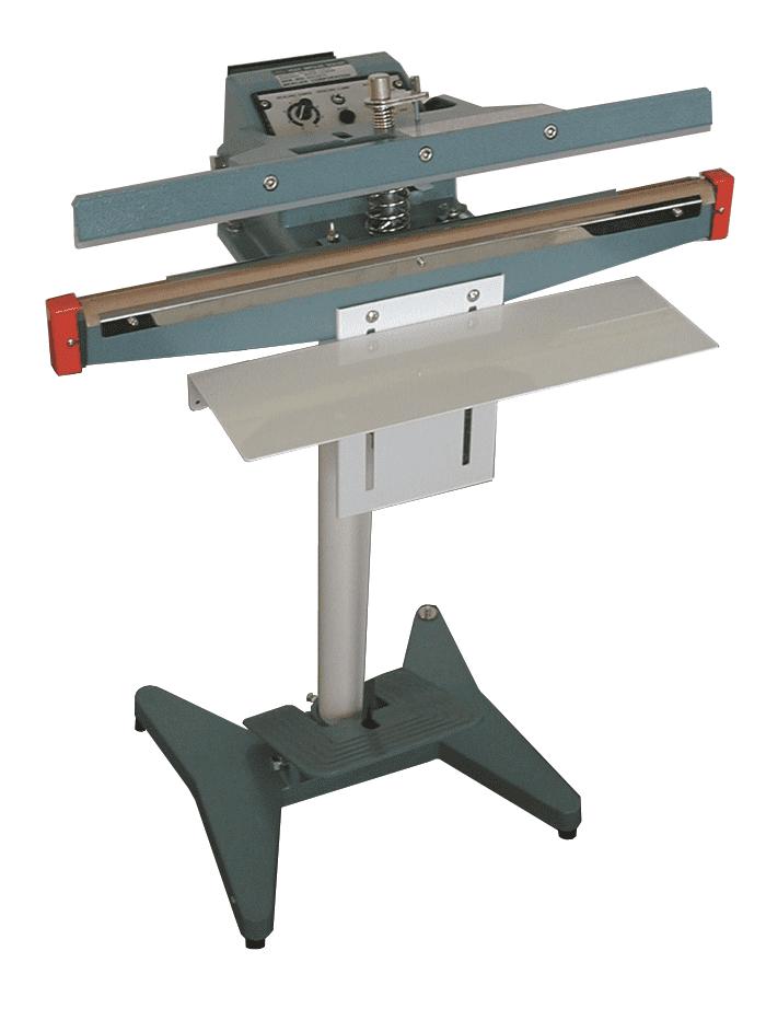 Vloer sealapparaat FI-605