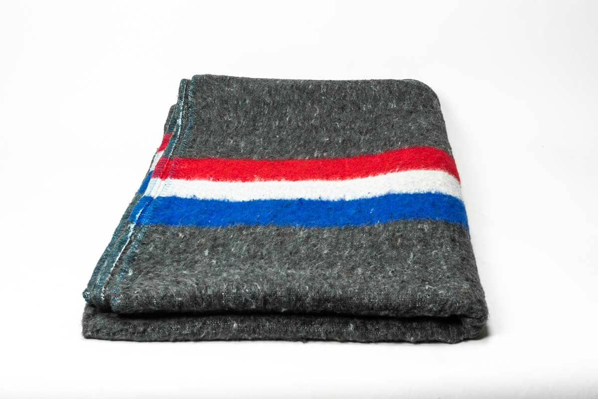 Verhuisdekens Hollandse vlag - 150 x 200cm x 1350gr
