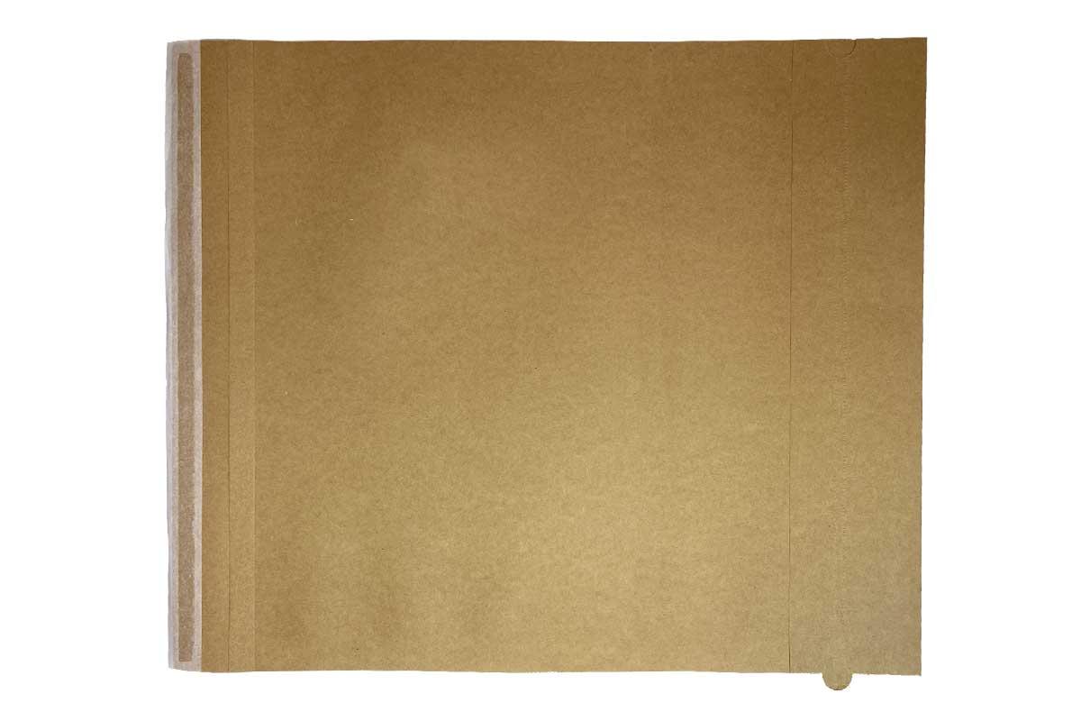 Papieren verzendzakken M Retour - 340 x 370mm (250 st)