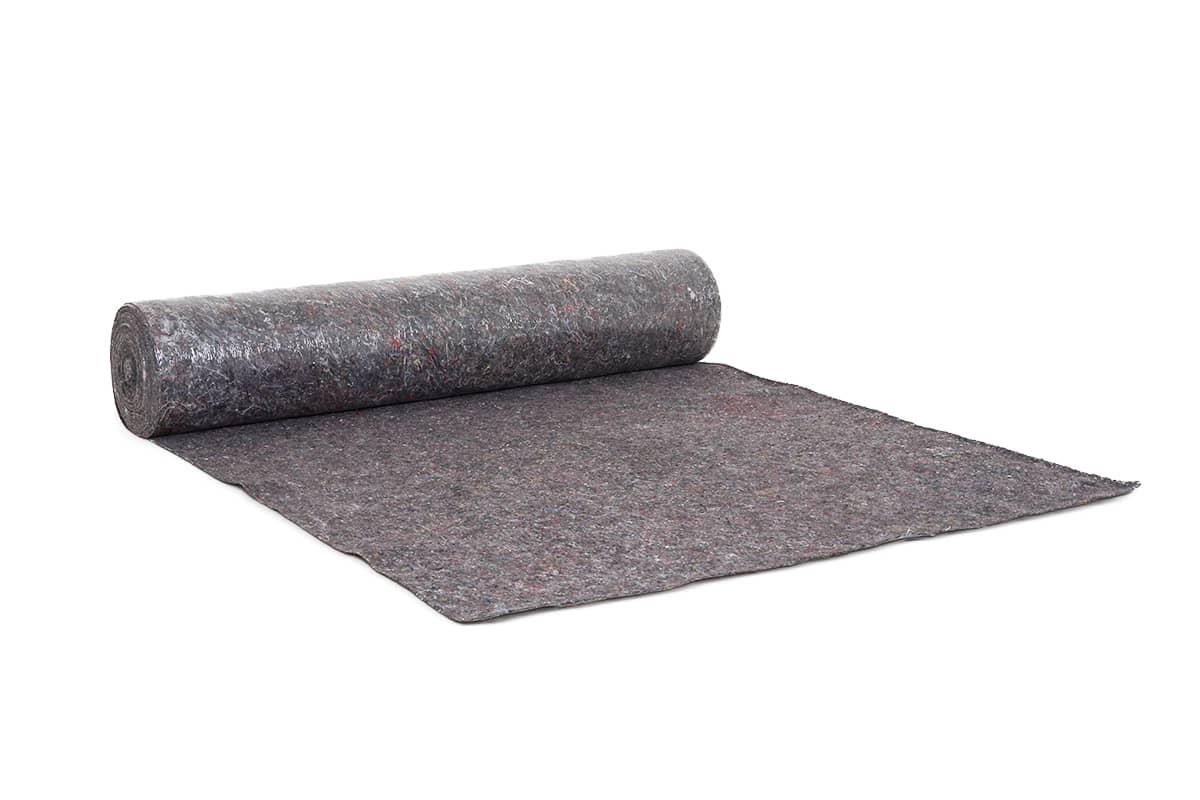 Vloer afdekvlies - 100cm x 25m (270gr/m²)