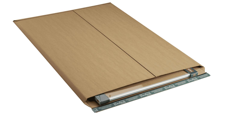 Kartonnen enveloppen Premium - 735 x 1055 x 55mm (20 st)