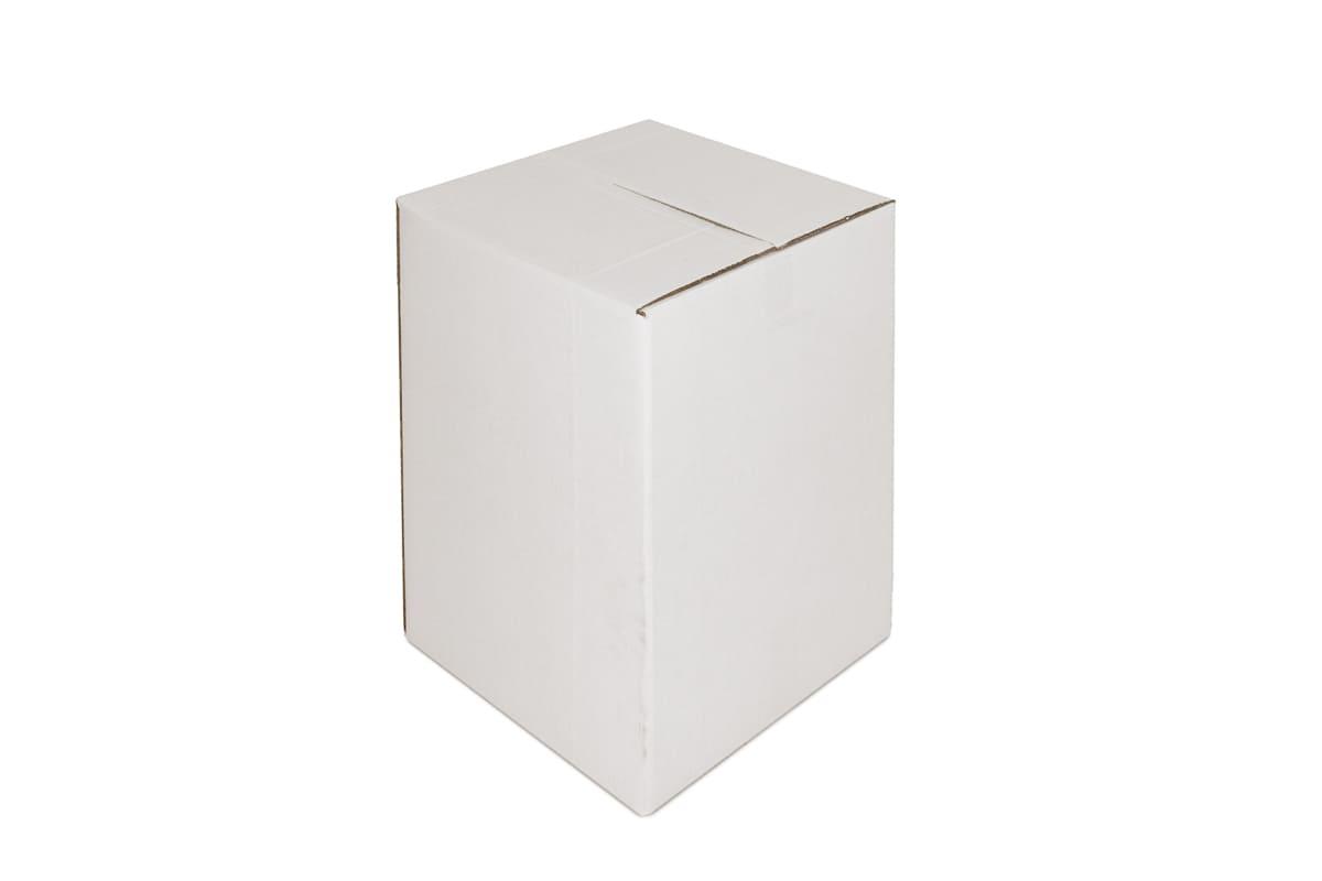 Glazendoos verhuisdoos + verdeling voor 75 glazen