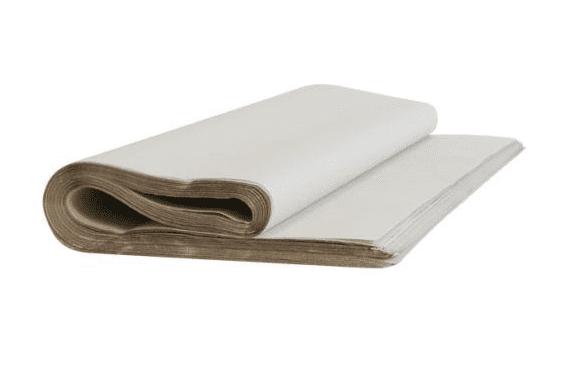 Inpak papier (courant papier) - 40 x 60cm