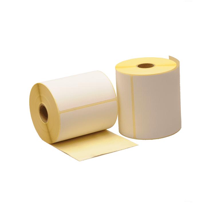 Verzendlabels PostNL/DPD/GLS - 102 x 150mm (300 st)