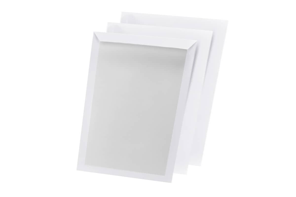 Bordrug enveloppen A6++ - 150 x 200mm (100 st)