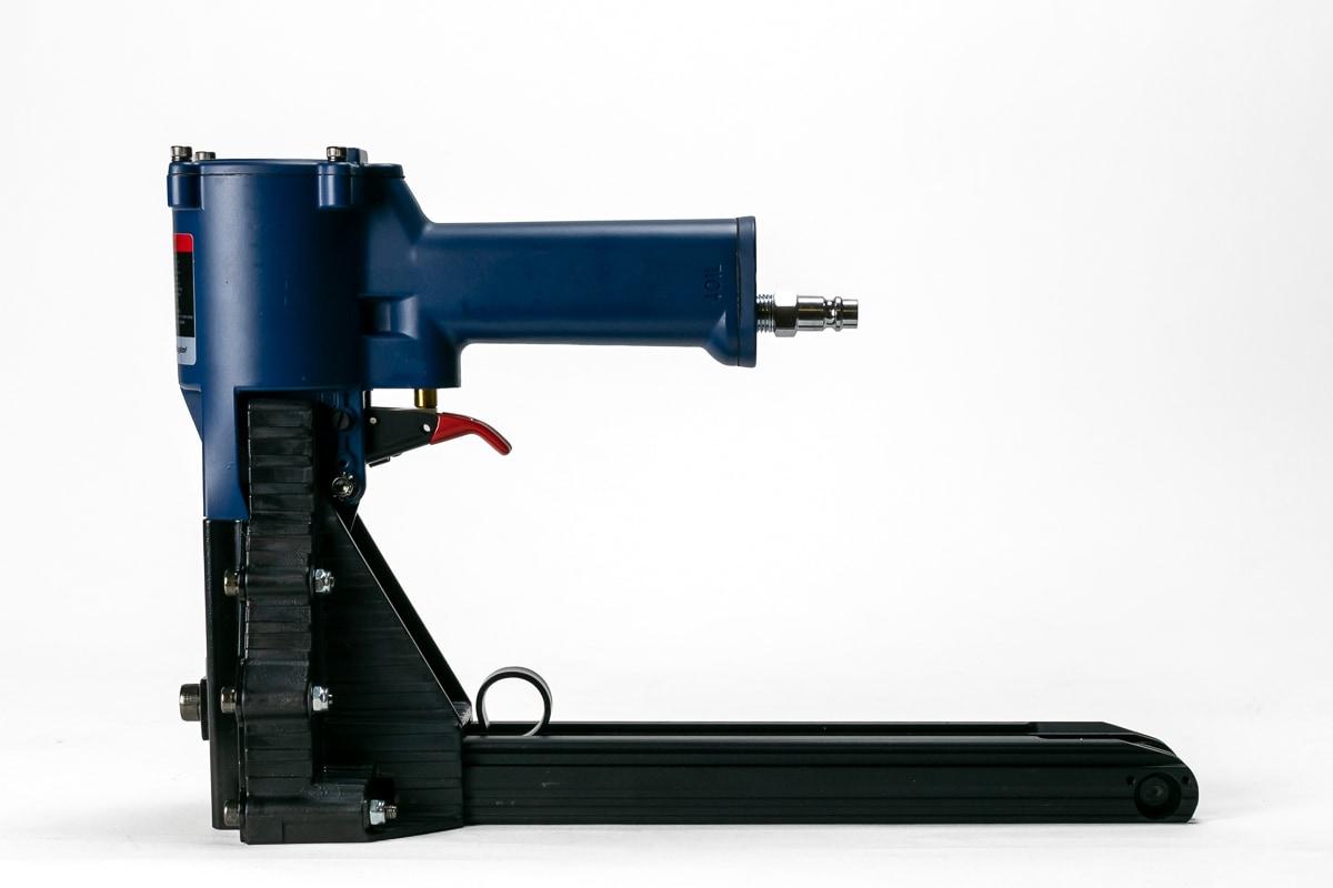 Pneumatische dozennieter HB-18 (22-35 en 18-22mm)