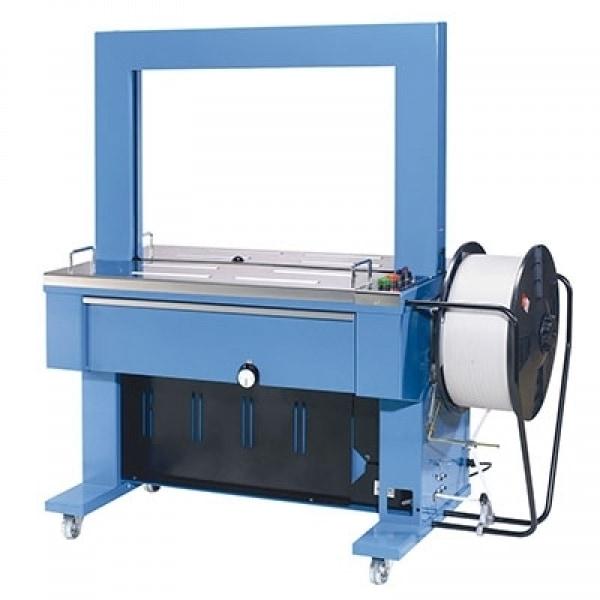 TP-6000 automatische omsnoeringsmachine met 2 rollen band