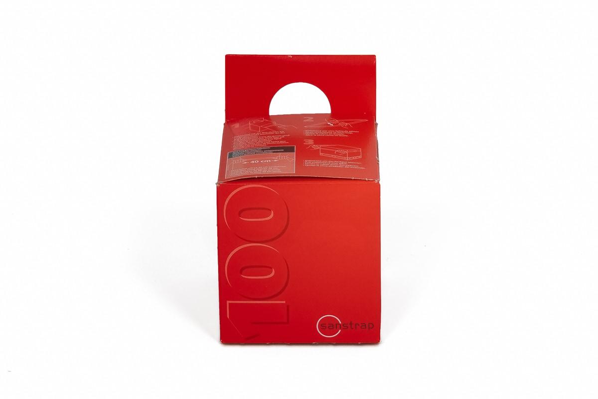 Sanstrap palletband - 100 x 1200mm (100 st)