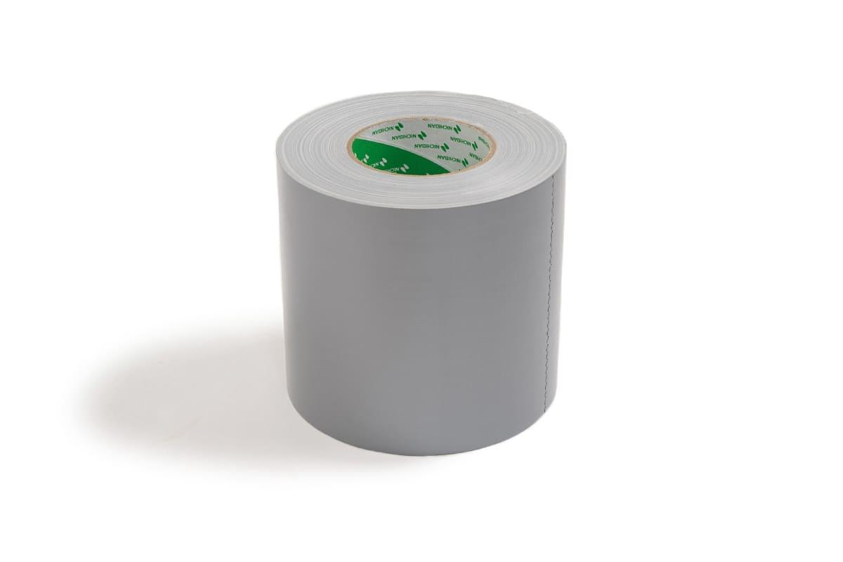 Nichiban® 1200 gaffa tape grijs - 100mm x 50m