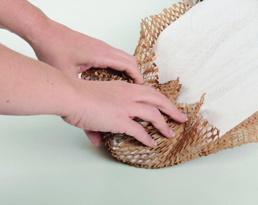 Geami WrapPak® ExBox - mini papieren bescherming