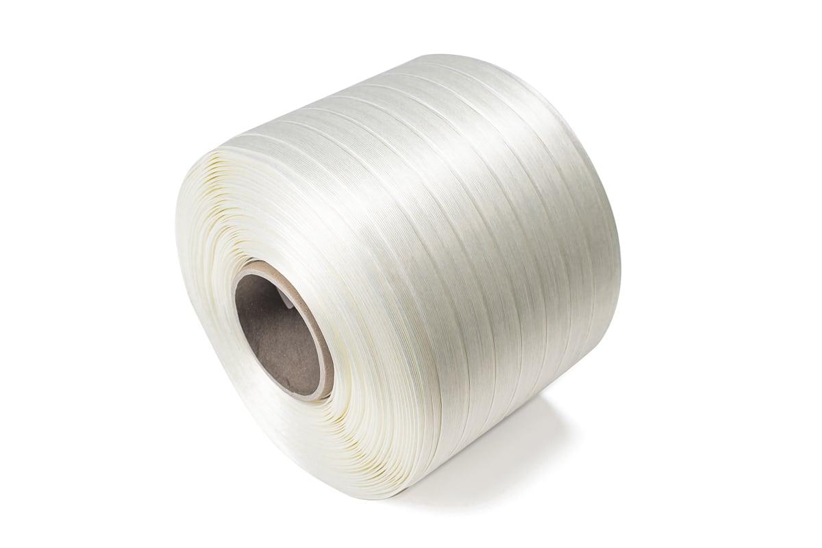 Balenpersband - 13mm x 500m x 40WG