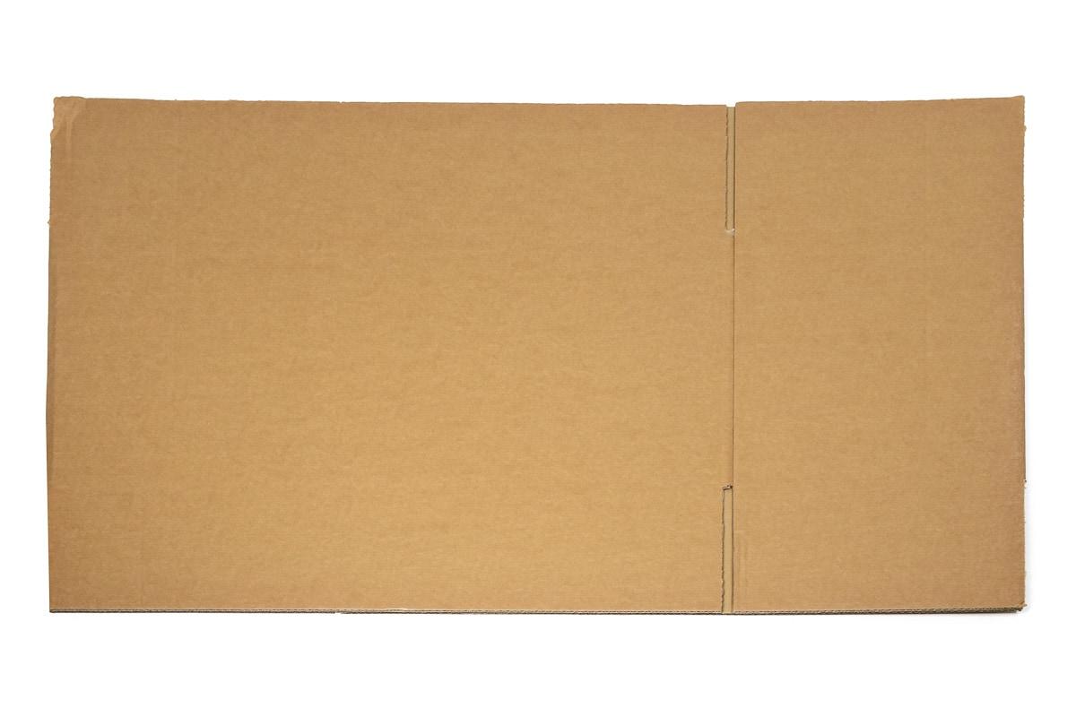 Kartonnen doos - 680 x 305 x 305mm (dubbele golf)
