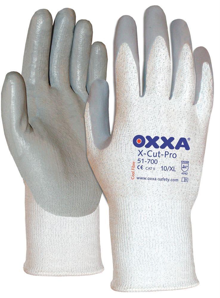 Oxxa X-Daimond-Pro handschoenen - 12 paar