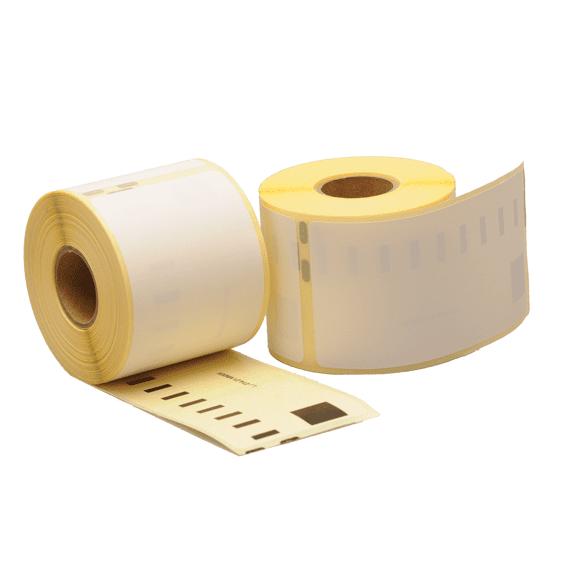 Dymo labels 99014 - 101mm x 54mm (220 st)