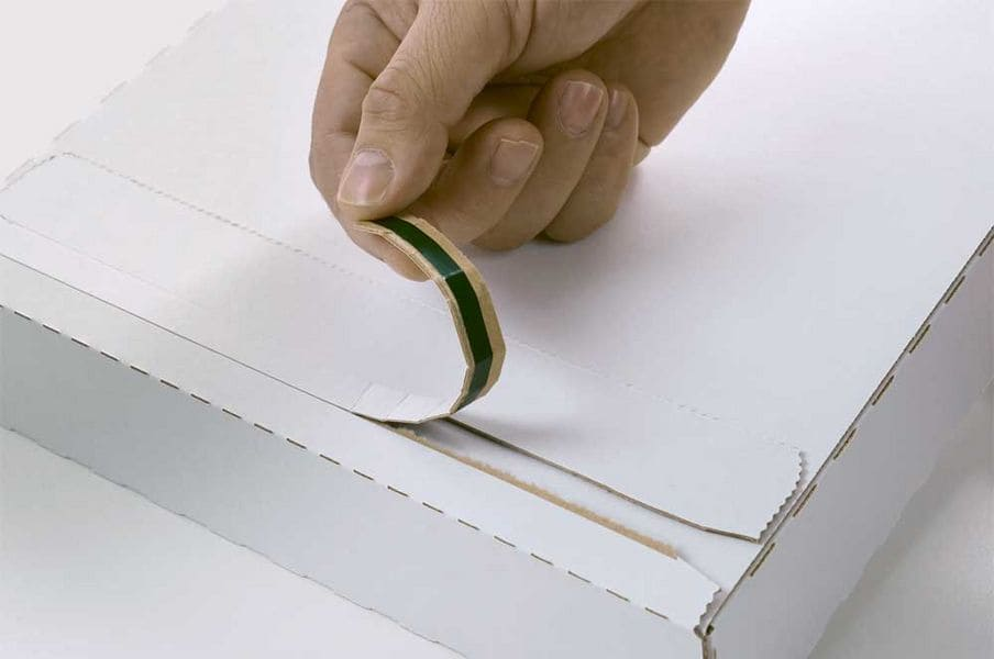 A5 brievenbusdozen 215 x 155 x 15mm (100 st)