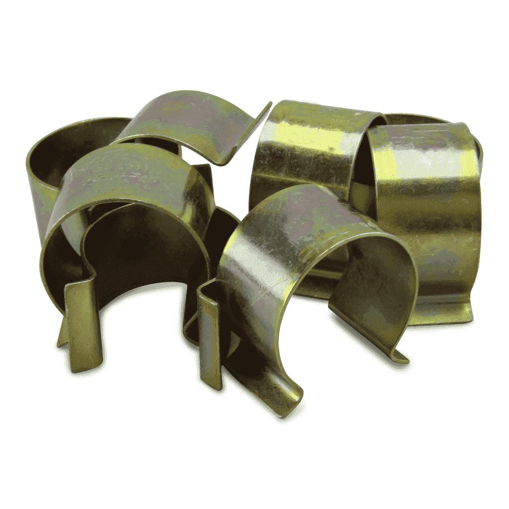 Steigerbuis klemmen - 50mm