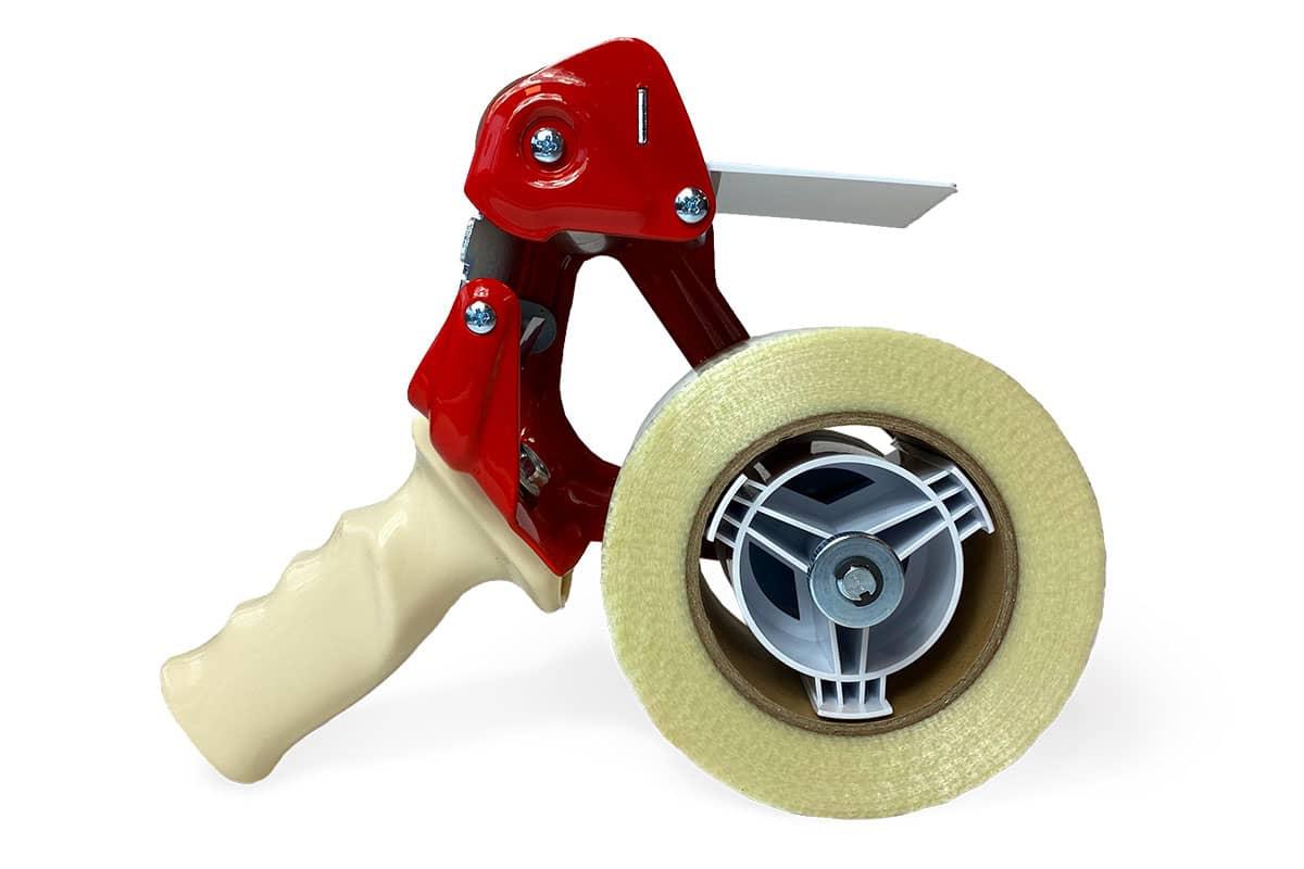 Tape dispenser filament tape deluxe - 75mm