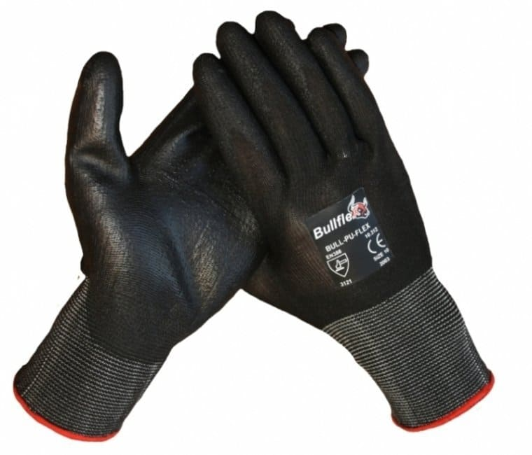 Bull-Grip montage handschoenen - 24 paar