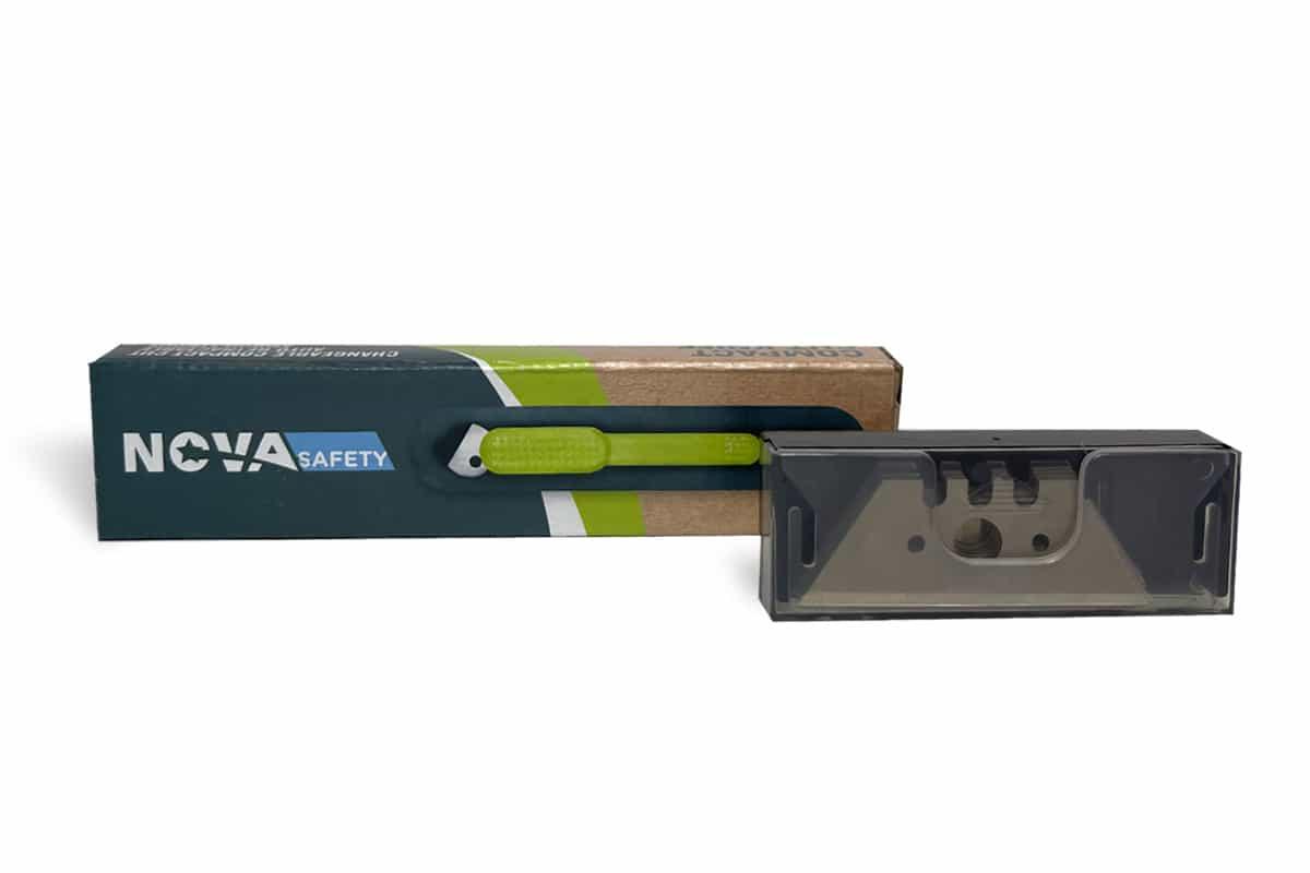 Reserve mes voor PFK-025 (10 st.)