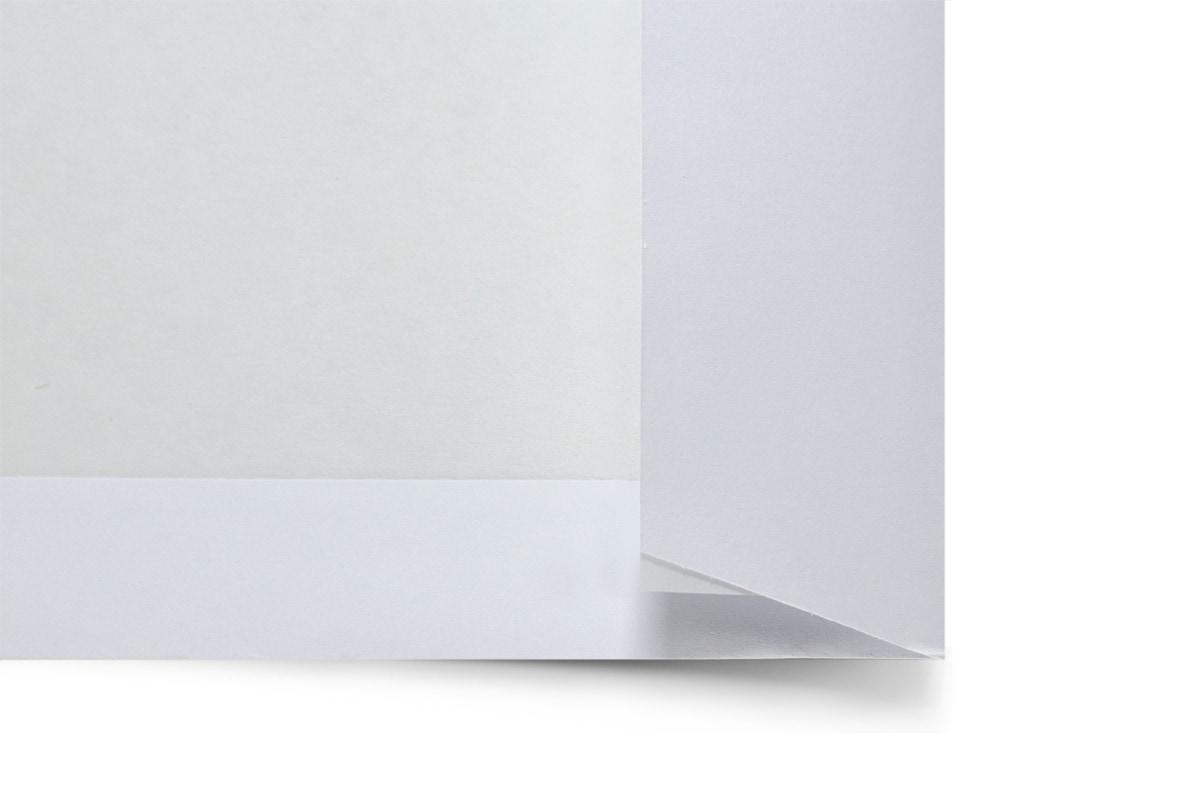 Bordrug enveloppen A2+ - 550 x 700mm (50 st)