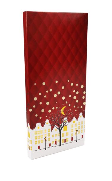 Sinterklaas postdoos - 500 x 220 x 27mm (25 st)