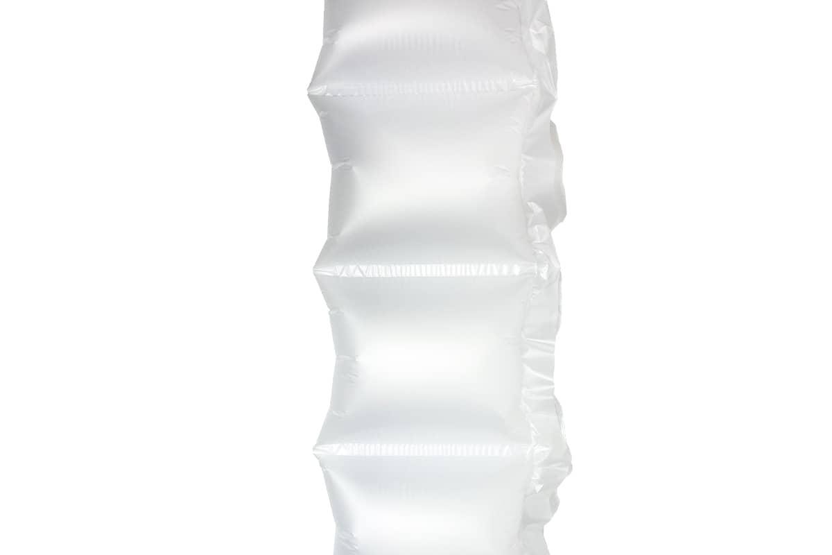 """PP-air luchtzakjes folie """"Bio"""" 7.1 - 100 x 200mm x 500m"""