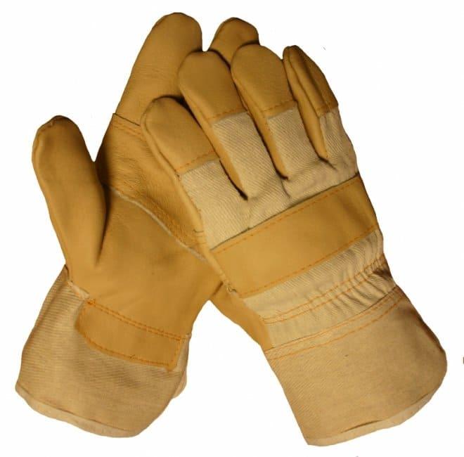 Bull-Flex Safe meubelleer handschoenen maat 10/XL