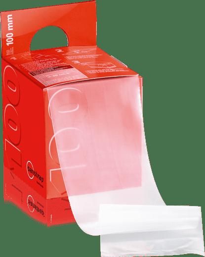 Sanstrap palletband - 100 x 1000mm (120 st)