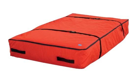 Beschermhoes matras - 2020 x 1020 x 400mm