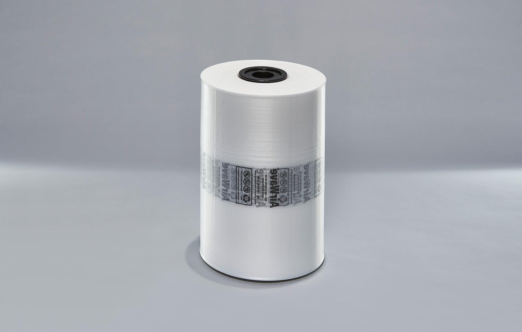 PP-air luchtzakjes folie 9.7.1 - 100 x 200mm x 350m