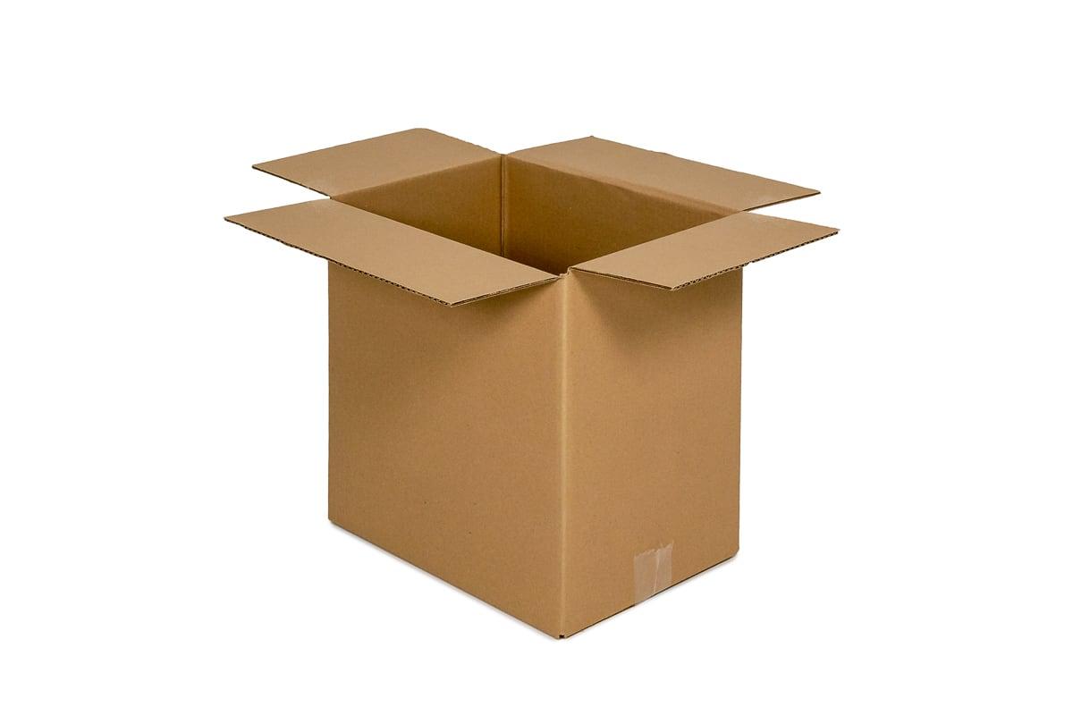 Kartonnen doos (A4) - 305 x 220 x 300mm (enkele golf)