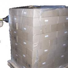 Krimpfolie transparant met perforatie - 240cm x 100m x 150my