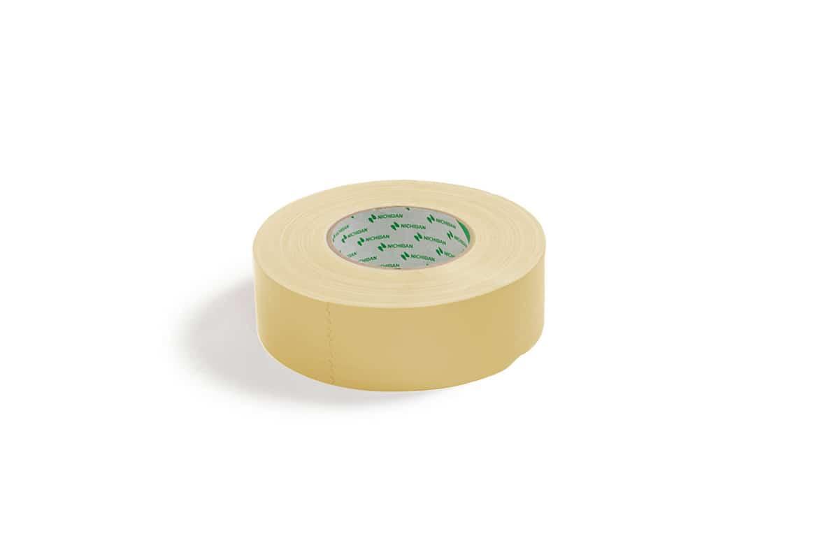 Nichiban® 1200 gaffa tape beige - 38mm x 50m