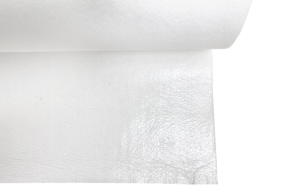 Vloer afdekvlies wit - 100cm x 25m (180gr/m²)