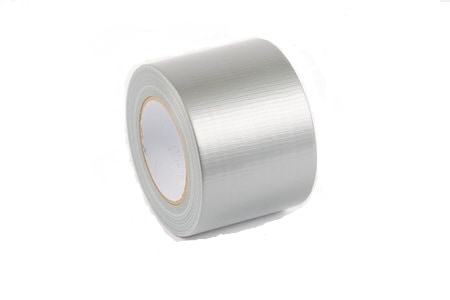 Duct tape grijs - 96mm x 50m