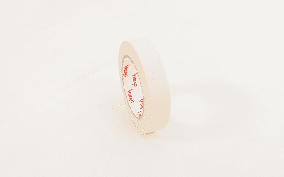 Masking tape Vibac 228 - 25mm x 50m