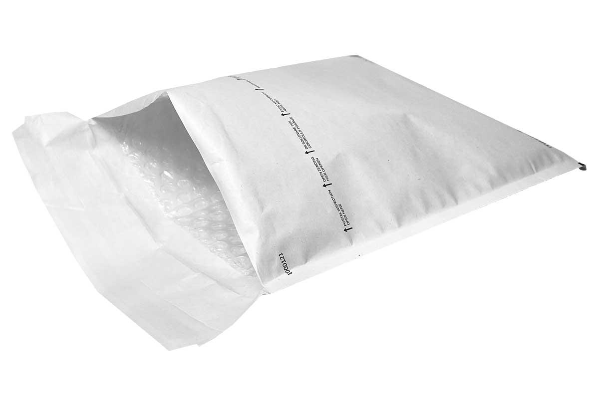 Luchtkussen enveloppen B12 - 120 x 220mm (200 st)