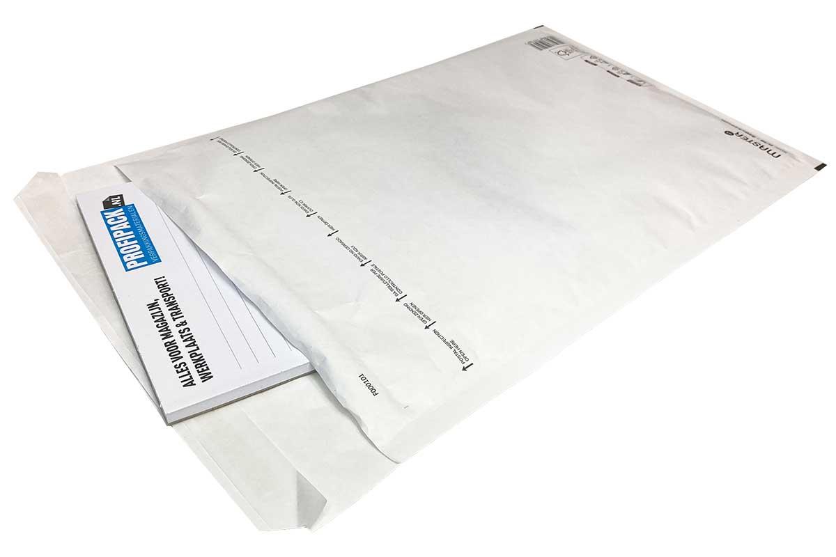 Luchtkussen enveloppen K20 - 350 x 470mm (50 st)