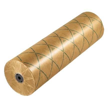 VCI papier PR7 (corrosiewerend) - 100cm x 100m x 95 gr/m²